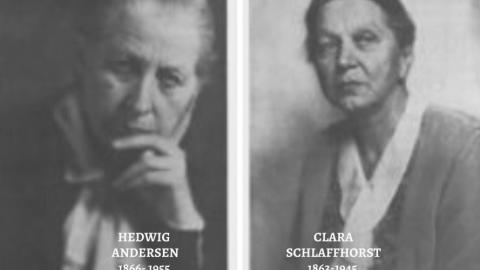 Schlaffhorst-Andersen: Leben für die Stimme